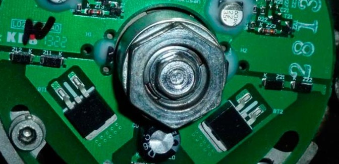 Montaje Encendido Electrónico Analógico BENELLI 500LS 4 Cilindros